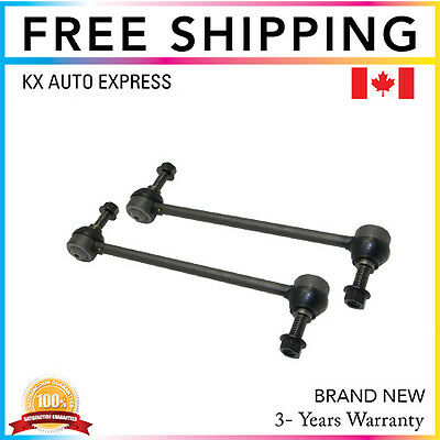 2X Front Stabilizer Sway Bar Link Kit For Dodge Caravan 2001 2002 2003 2004 2005