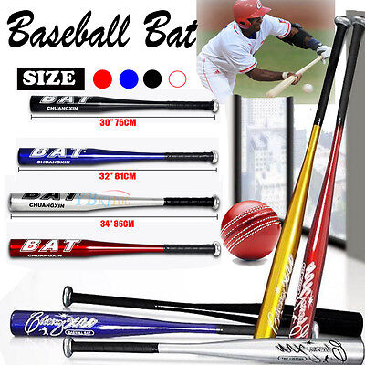 "Hot Lightweight 30"" 32"" 34"" High Quality Softball Baseball Bat for Youth Adult"