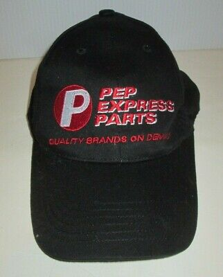 Pep Boys Manny Moe & Jack Auto Supply Retail Stores  Pep Express Baseball Hat