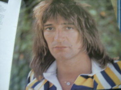 Rod Stewart Storyteller Book Complete Anthology 1964-1990