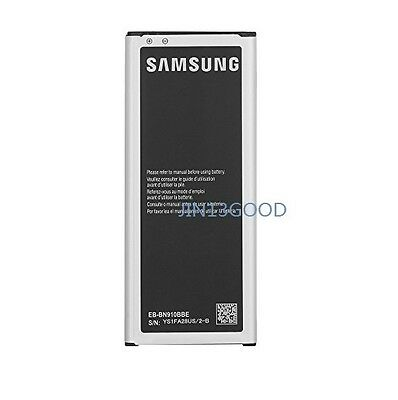 NEW 3000mAh OEM Battery FOR SAMSUNG Galaxy Note Edge N9150 SM-N915 N915F N915A