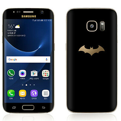 POPSKIN Betman Injustice Edition Elaborated Skin Decal Sticker For Galaxy iPhone
