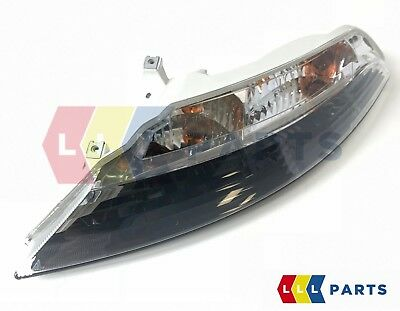 Bmw Genuine 6 Series E63 E64 04-07 N/s Left Front Turn Signal Indicator 7165805