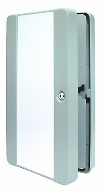 Helix 100 Key Cabinet Standard Plus Key Safe With Dry-Wipe Board + 100 Key Fobs