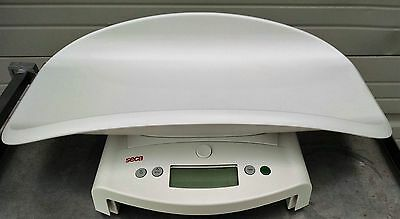 NEW Seca 354 Convertible Digital Baby Scale Table/ Infant to Floor/ Toddler