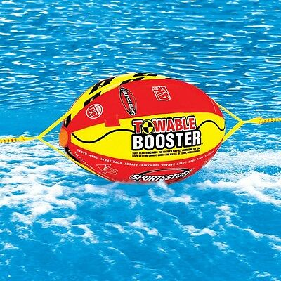 SPORTSSTUFF 4K Doable BOOSTER BALL w/ Rope 2013 - 53-2030 Airhead FREE SHIPPING