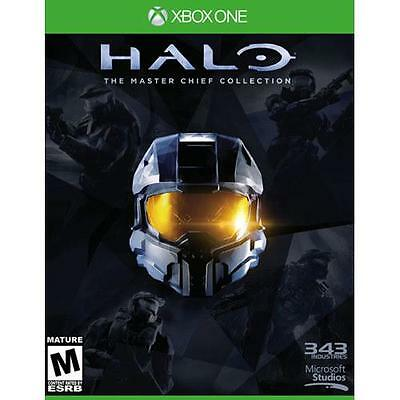 Halo: The Master Chief Collection [Digital] [Xbox One]
