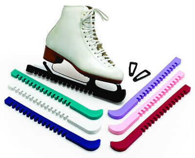 Skate Blade Guards For Figure Skates - Various Colours Available