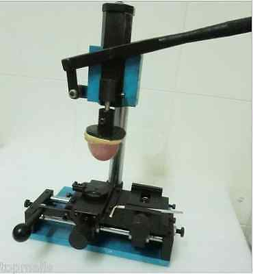 cheap price manual watch dial pad printing machine