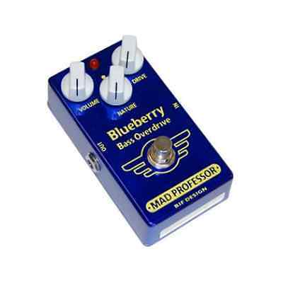 Mad Professor Blueberry Bass Overdrive (Bbbo)
