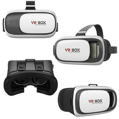 VR BOX 2.0 Headset Google Virtual Reality Glasses for Samsung Iphone 5/6s Plus