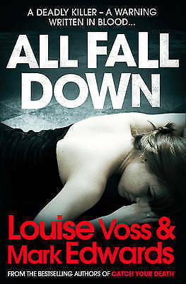 All Fall Down by Louise Voss, Mark Edwards  New Book