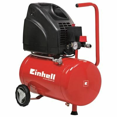 Einhell TH-AC 200/24 OF Kompressor 4020515