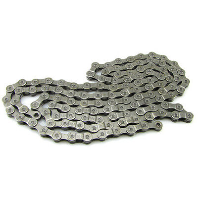 9-Speed Chain With 116 Links For Road Bike Bicycle MTB Bargain Hot