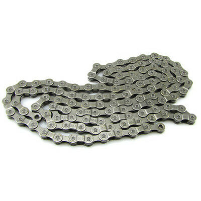 New Hot 9-Speed CN-HG73 116 Links HG-73 Bike Bicycle Chain For Mountain Bike