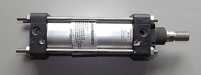 "Norgren 3"" Bore 125mm Stroke Double Acting Pneumatic Cylinder RM/930/125"