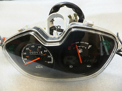 Daelim S-Five 50,  Etc  Speedometer  Assembly