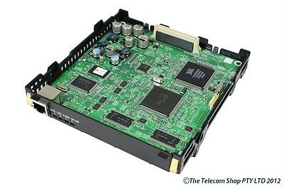 Panasonic KX-TDA3480 4 Channel IP Trunk Card for KX-TDA15 and 30