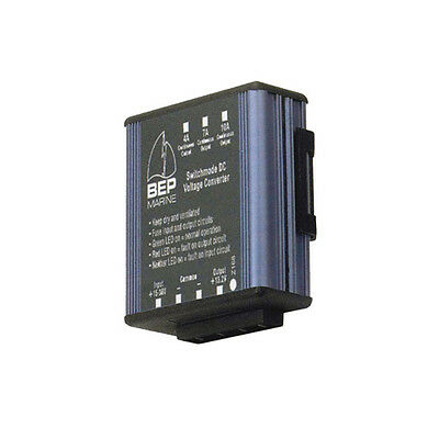 Convertitore 24-12 V - Alta efficienza, tecnologia Switching