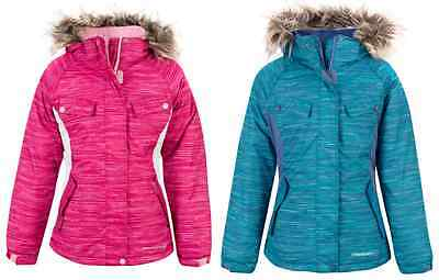 NEW Free Country Girls' Chroma Snowboard Jacket VARIETY