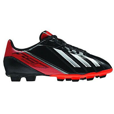 42309bc9c229 adidas Jr F5 FG Youth Firm Ground Soccer Shoe - Cleat Q33918  40 Retail