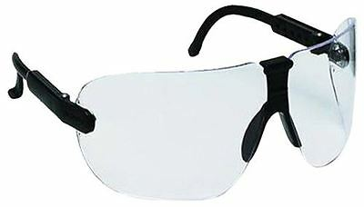 New Peltor Professional Clear Lens Shooting/Safety Glasses 97100