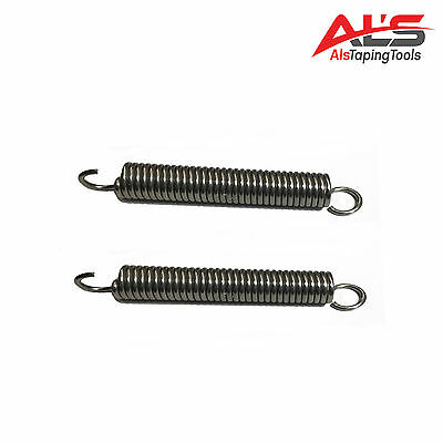 TapeTech Flat Box Replacement Pressure Plate Spring Kit #202044F - NEW