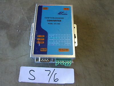 Used ATC Converter ATC-1000, MAKE OFFER!!!!!!!!