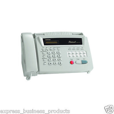 Brother Thermaplus Fax 515