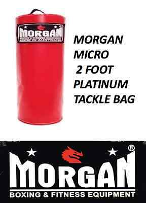 MORGAN 2 FOOT 60cm x 20cm NRL MICRO TACKLE BAG 3 to 6 year old Shell Harbour