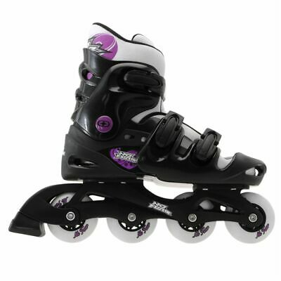 No Fear Inline Skate Roller Skates Ladies