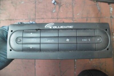 Fiat Ducato 2.3 2007 – Blue And Me Bluetooth Module – 735438733