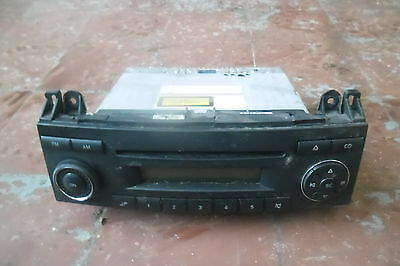 Vw Crafter 2008 Cd Player