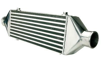 FMIC FFRONT MOUNT TURBO INTERCOOLER 410mm x 155mm x 65mm