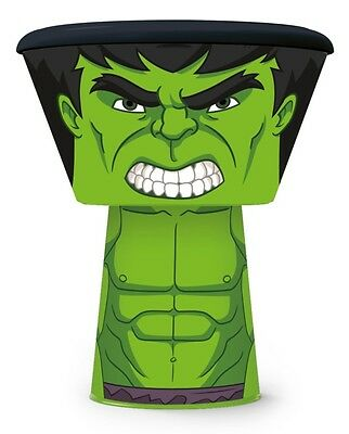 Boyz Toys Stacking Meal Set Hulk (Avengers)