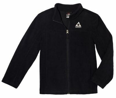 NEW Gerry Boy's Brushed Micro Fleece Jacket - VARIETY