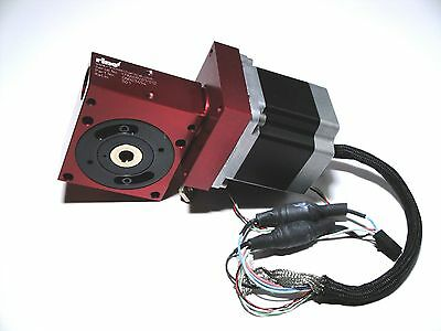 Lot of 800 Rino Motorized Rotary Table Stage for CNC 4th Axis Milling Engraver