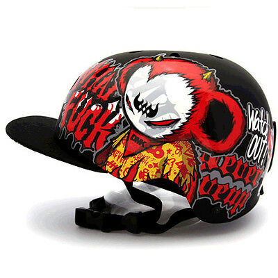 Decal Stickers For Snowboarding Helmet Biker Hard Hat Sticker Graphicer DMK 10