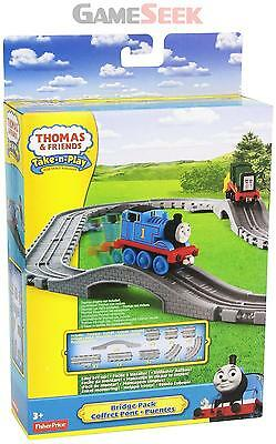 Thomas And Friends Take N Play - Bridge Pack - Dolls And Playsets Brand New