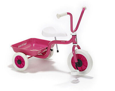 Winther Tricycle - PINK