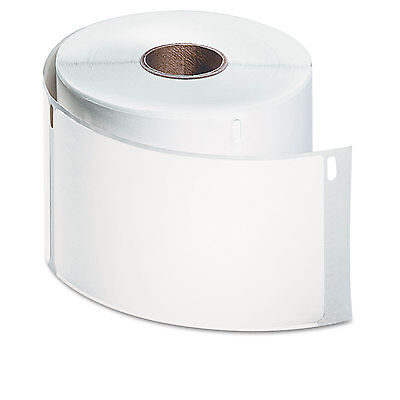 DYMO LabelWriter Shipping Labels 2 5/16 x 4 White 250 Labels/Roll 1763982
