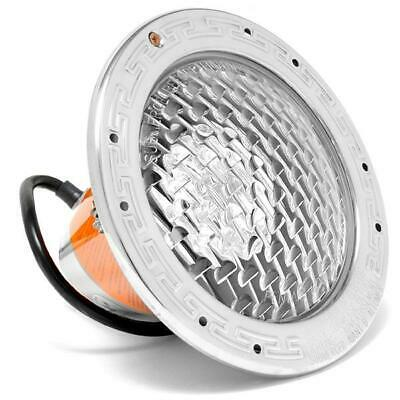 Pentair 78415100 Amerlite 12V, 100W, 100' Cord with SS Face Pool Light