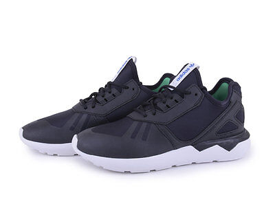 Adidas Tubular Running Shoes B23657 Black/White Youth/Women's Sizes    ALL SIZES