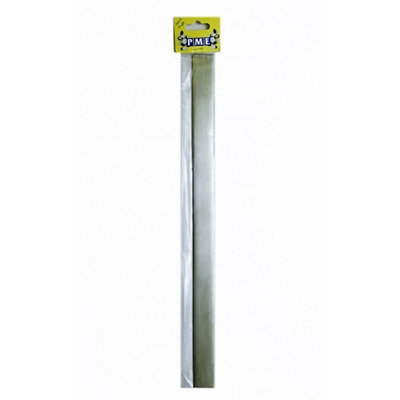 PME 16inch stainless steel icing ruler Plain straight edge smoother blade