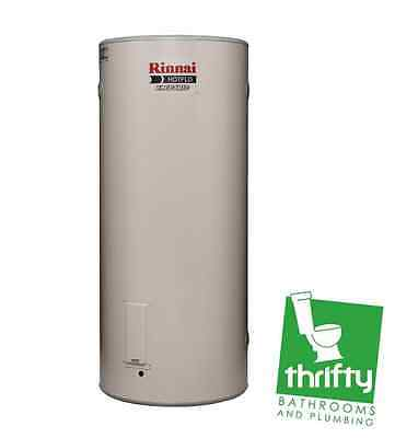 Rinnai Hotflo 250L Electric Hot Water Heater / System 250 Litre