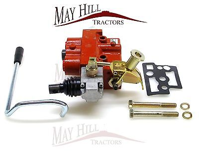 Massey Ferguson 135 165 Tractor Hydraulic Single Spool Selector Valve Kit  #9453