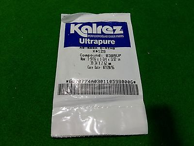 Kalrez AS-568A, K# 129 O-Ring Compound 8385UP , NEW