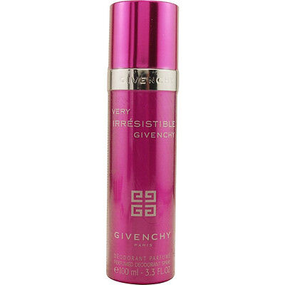 GIVENCHY VERY IRRESISTIBLE DONNA PERFUMED DEO SPRAY - 100 ml