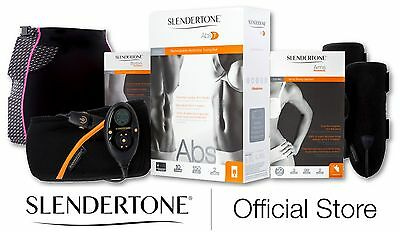 SLENDERTONE ULTIMATE FEMALE BUNDLE - Abs, Arms and Bottom , RRP £250 SAVE 33%
