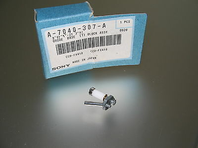 SONY GUIDE BASE (T) BLOCK ASSY A-7040-307-A - NOS! by LIGHT + LIVING
